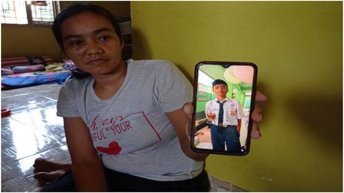 Pelajar SMP Jalan Kaki dari Sumsel ke Lampung Seusai Dimarahi Kakak