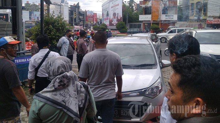 Pelaku Begal Mobil di Bandar Lampung Terancam Hukuman 15 Tahun Penjara