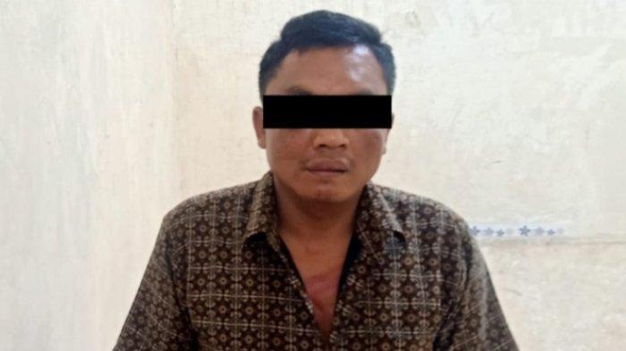 Lagi Apes, Pria di Lampung Tengah Terjatuh saat Bawa Motor Curian