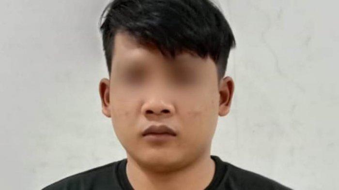 Tim Gabungan Polres Lampung Selatan Amankan Tiga Pelaku Curat
