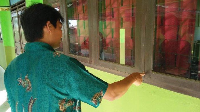 Pelaku Pembobolan Rumah di Lampung Tengah Modusnya Mendongkel Jendela