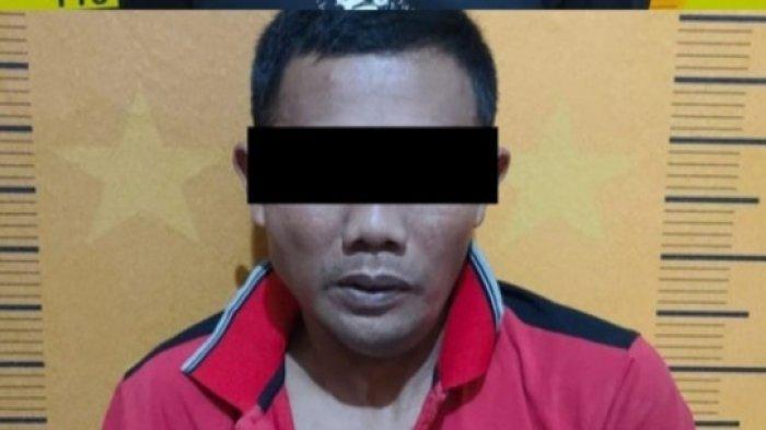 BREAKING NEWS Dibekuk, Dua Pria Pembobol Rumah di Rumbia Lampung Tengah