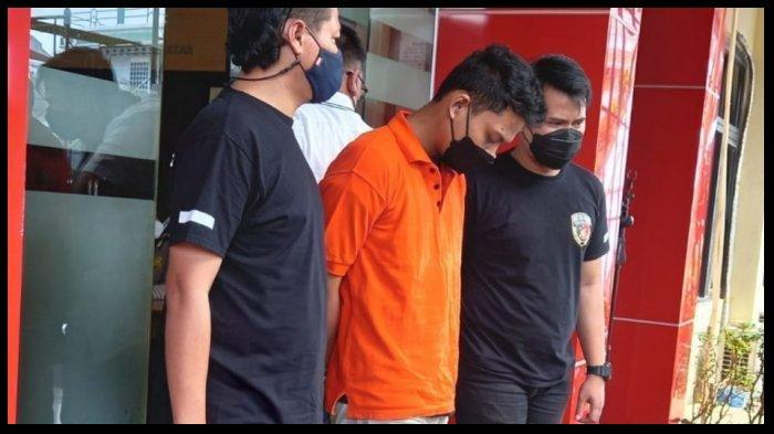 Pelaku Pembunuhan Gerak-geriknya Terekam CCTV, Tertangkap Gegara Masker