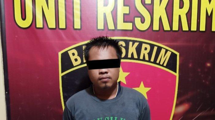 Pelaku Pemerasan di Lampung Tengah Ditangkap Polisi, Ngaku Pura-pura Kena Tabrak