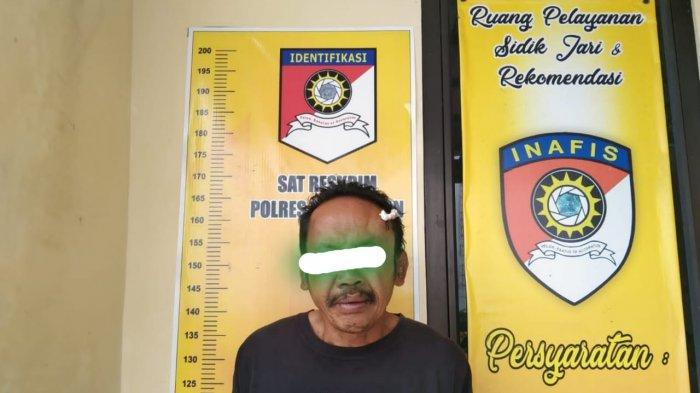 Pencuri Burung Murai di Pesawaran Lampung Residivis Curat Hewan