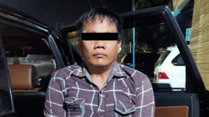 Pelaku Pencurian di Lampung Tengah Masuk ke Rumah Korban dengan Merusak Pintu