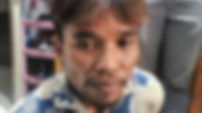 Pelaku Pencurian HP di Konter Ponsel Diamankan Tim Gabungan Polres Mesuji