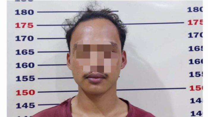 Pelaku Pencurian 3 HP Milik Warga Lampung Selatan Diamankan di Dermaga Bom