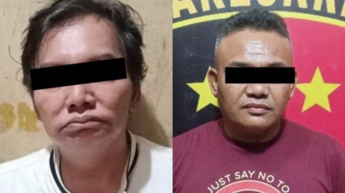 Pelaku Pencurian Mobil di Lampung Tengah Gadai Pikap Milik Korban Seharga Rp 20 Juta