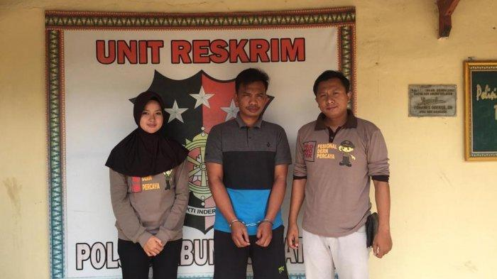 Pria Asal Lampung Tengah Diamankan Setelah Gelapkan Uang Perusahaan Rp 147 Juta