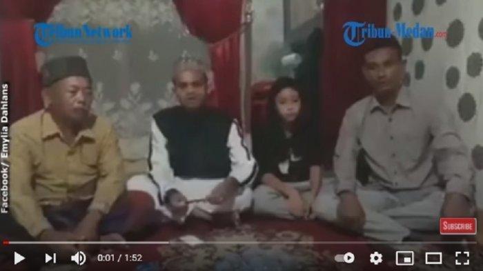 Posting Kalimat Tak Pantas di Medsos Tentang Almarhum Syekh Ali Jabar, Remaja Putri Ini Sebut Dihack