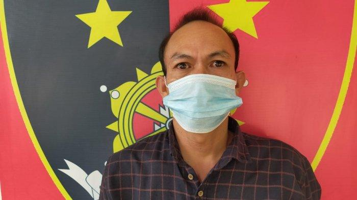 Korban Penusukan di Pringsewu Blokir Kontak karena Ogah Ladeni Ajakan Mabuk
