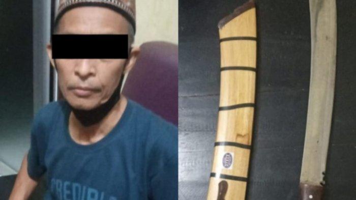 Kronologi Kakak-Adik di Trimurjo Lampung Tengah Dibacok