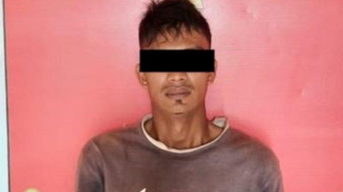 Polisi Selidiki Kemungkinan Pencuri di Lamteng Tidak Sendiri Saat Beraksi