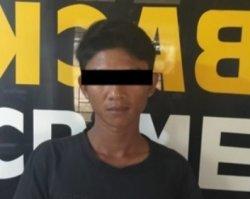 Polisi Sempat Gagal Sergap Pencuri Ponsel di Terusan Nunyai Lampung Tengah