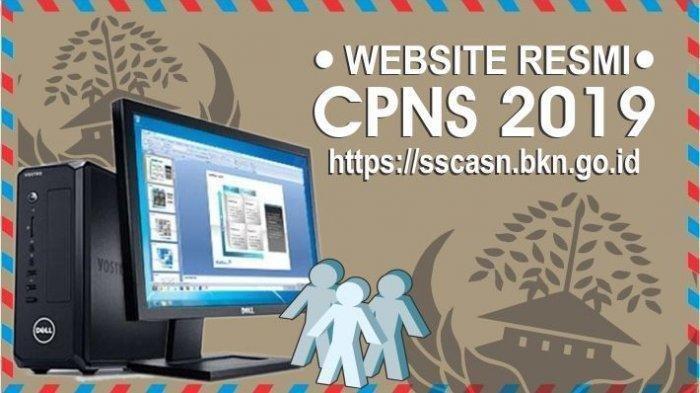 Total Pelamar CPNS Lampung Barat Sebanyak 6.219 Orang dari Kuota 179 Formasi