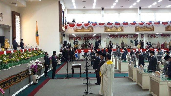 Alasan Pengganti Eva Dwiana dan Tulus Purnomo Belum Bisa Dilantik Jadi Anggota DPRD Lampung
