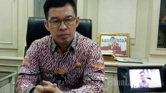 DPRD Lampung Dukung Badak Lampung FC Tarung di Liga 2