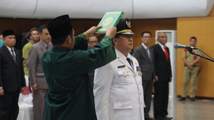 Kemendagri Sayangkan Ketidakhadiran Bachtiar Basri di Pelantikan Pj Gubernur Lampung