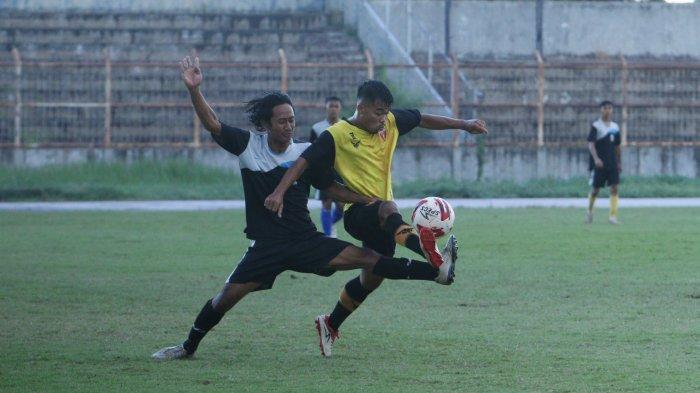 Pelatih Badak Lampung FC Ungkap Masalah yang Harus Dibenahi Jelang Liga 2 2021