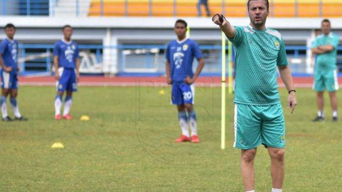 Persib vs Persiwa Batal Digelar Tak Dapat Izin, Persiwa Mengadu ke PSSI