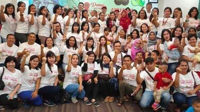 Pelatihan Dasar-dasar Therapy Kutus Kutus Team Sumatera Sejahtera