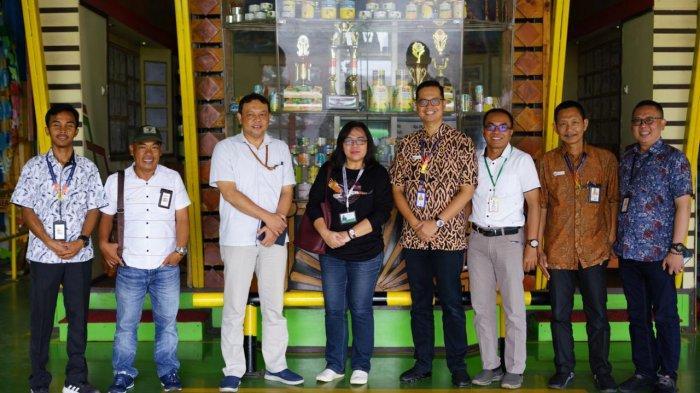 IPC Panjang Kunjungi PT Great Giant Pineapple untuk Jajaki Kerjasama Logistik