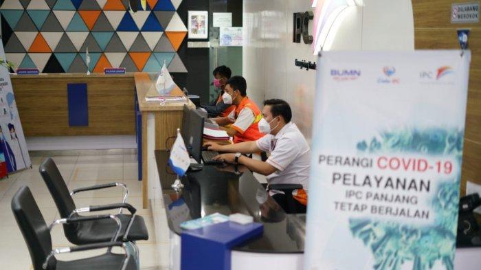 IPC Panjang  Memberikan Layanan Prima dengan Pelayanan 24/7