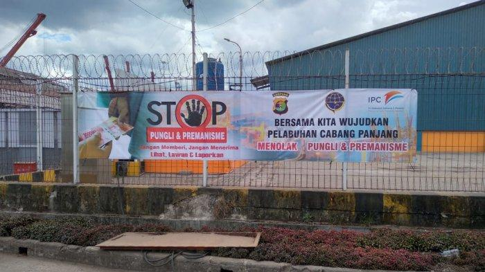Sinergi IPC Wujudkan Pelabuhan Bersih