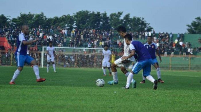 Perseru Badak Lampung FC Akan Lakoni 5 Laga Neraka pada Awal Musim Liga 1 2019, Lawan Persib dan PSM