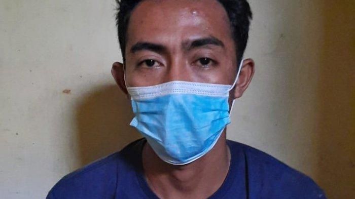 Tebas Tetangganya gegara Selokan, Pria di Tegineneng Pesawaran Terancam 5 Tahun Bui