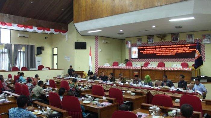 Diskominfo Anggarkan Rp 3 Miliar Lebih untuk Publikasi Media di Lampung Barat
