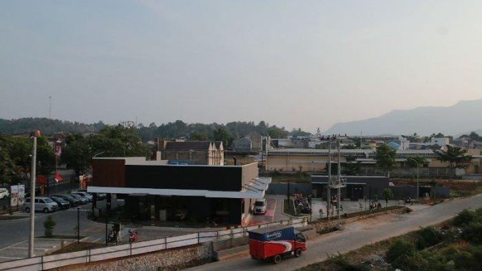Pembangunan Lampung Town Square di Bandar Lampung, Agustus 2020 Dimulai, 10 Bulan Selesai