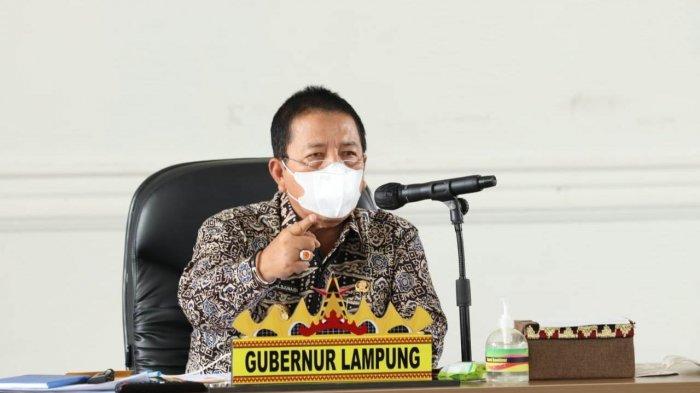 Pembenahan Rumah Sakit Upaya Tekan Angka Covid-19 di Lampung