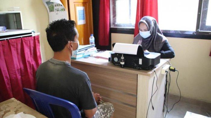 Polisi Beberkan Alasan Oknum Guru Ngaji di Ponpes Pringsewu Cabuli Anak Didiknya