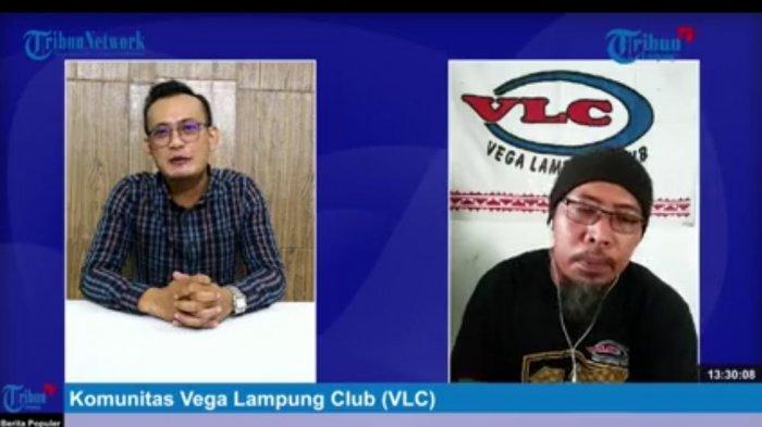 Vega Lampung Club Mau Beli Mobil Ambulans