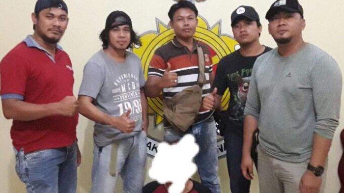Bunuh Bule di Bali, Pria Ganteng Sembunyi di Tulangbawang- Pelariannya Mengejutkan