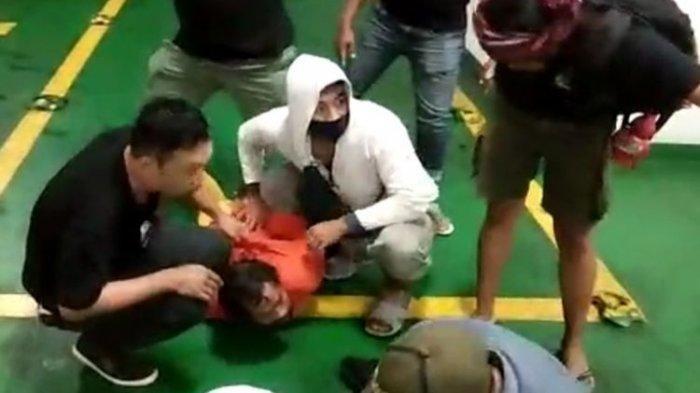Pembunuh Calon Pengantin Ditangkap di Atas Kapal, Kabur dari Semarang ke Lombok