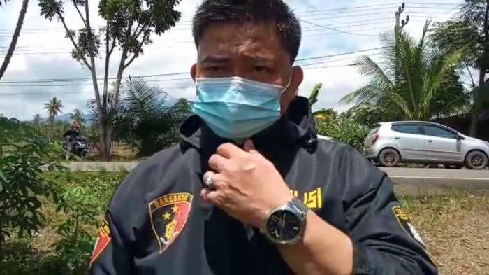 Polres Tanggamus Sebut Pemuda di Kota Agung Dibunuh saat Sedang Tidur