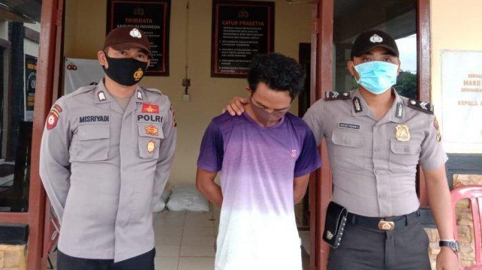 Balas Dendam Adiknya Dibunuh, Warga Dente Teladas Habisi Nyawa Nelayan Rajungan