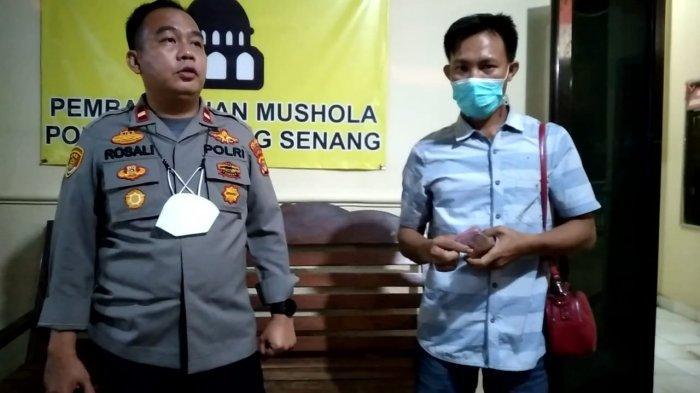 Minta Imbalan Rp 14 Juta, Pria Mengaku Wartawan Peras ASN Bandar Lampung