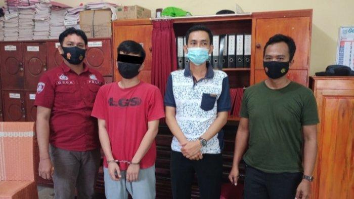 Rekan Jeri Tersangka Penodongan Telah Ditangkap Polsek Seputih Mataram