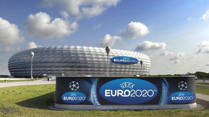 Jadwal Lengkap Babak Penyisihan EURO 2020, Laga Turki vs Italia Pembuka EURO 2020