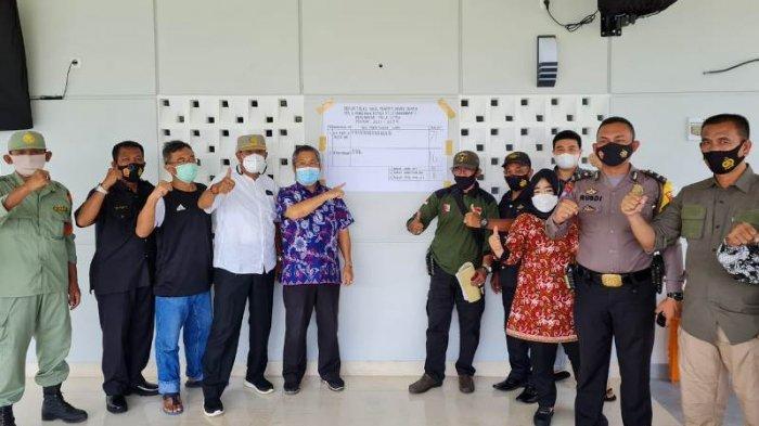 Pemilihan Ketua RT di Perumahan Villa Citra, Bandar Lampung