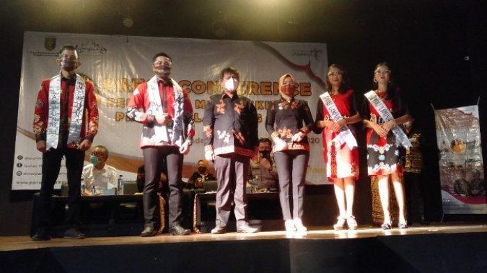 Pemilihan Muli Mekhanai Provinsi Lampung 2020 Telah Dimulai, Grand Final Dilaksanakan di Novotel
