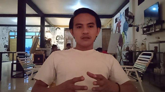 Melongok Proses Pembuatan Produk Kopi Robusta Wawai Lampung di Lampung Timur