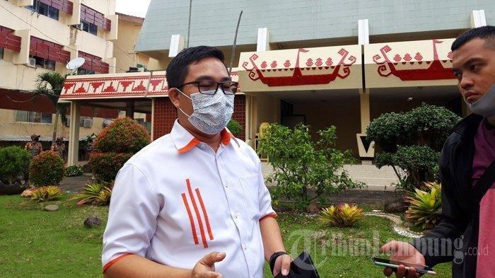 Pemilu 2024 dan Pilkada Serentak, KPU Lampung Usulkan 100 Persen Pakai APBN