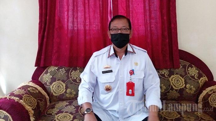 Pemkab Lampung Barat Buka Pendaftaran BPUM hingga 21 April 2021