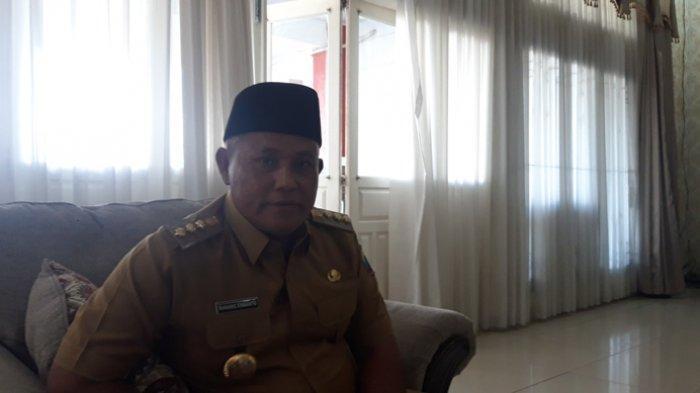 Pemkab Lampung Selatan Larang ASN dan Masyarakat Mudik Lebaran 2021