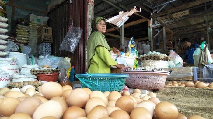 Pemkab Lampung Selatan Pastikan Stok Sembako Jelang Puasa Ramadan Aman
